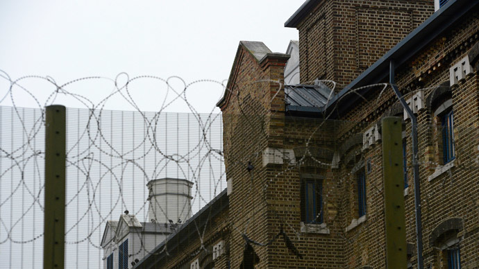 ​Deaths, assaults, self-harm: UK prison crisis caused by staff cuts, MPs warn