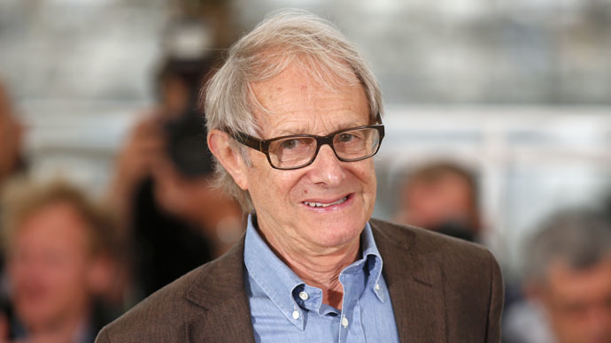 ​'Market has not delivered, and never will': Filmmaker Ken Loach decries housing crisis