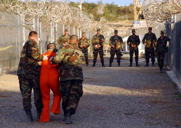 Reuters / Shane T. McCoy / Department of Defense