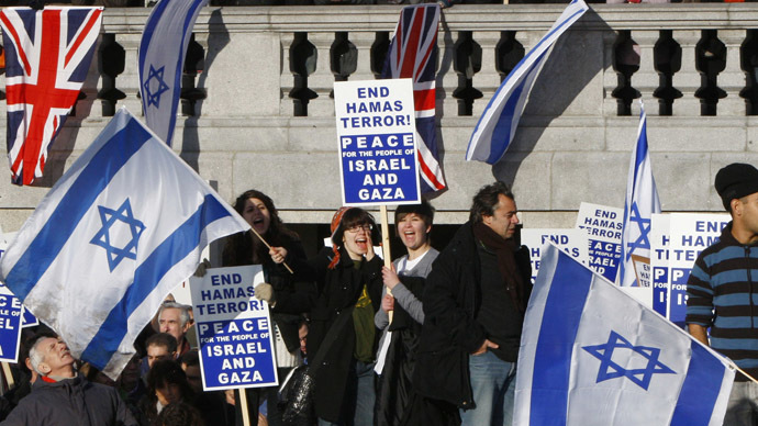 Right to debate? British university 'reviewing position' on Israel event after lobbying