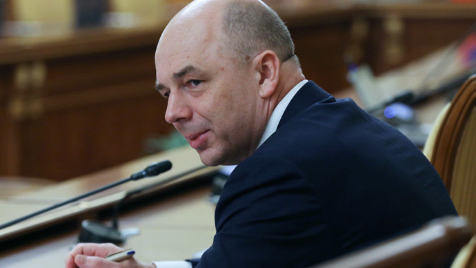 Russia overcomes the worst, sees stabilization – finance minister