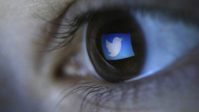 Could Twitter sway the general election? Youth 'politicized' online, says survey