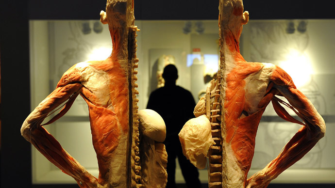 ​'Get under the skin': UK's first public human dissection in a century planned for Edinburgh