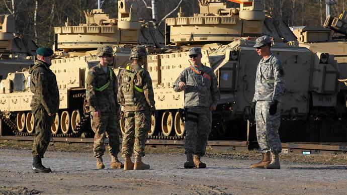 'Racial Thursdays' abuse tradition sparks US army probe