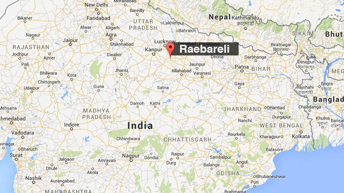 Multiple casualties in north India train derailment