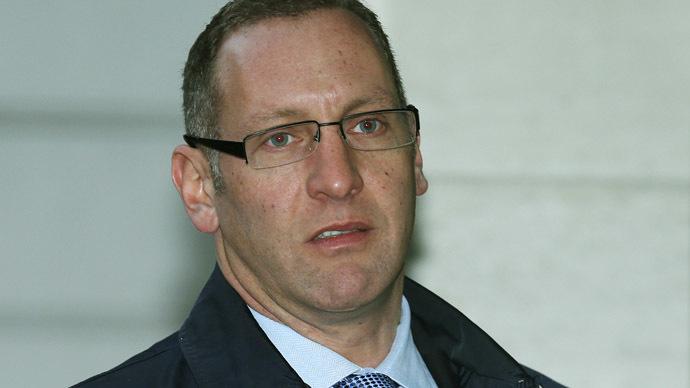 Ex-hedge funder Julian Rifat sentenced to 19 months in insider trading scandal