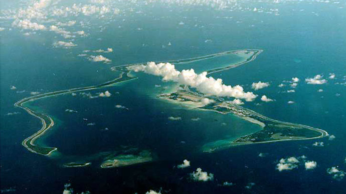 'British, US defense interests put above Mauritius rights' in Chagos Is. – UN