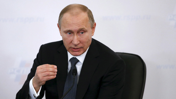 Putin proposes currency union with Belarus, Kazakhstan