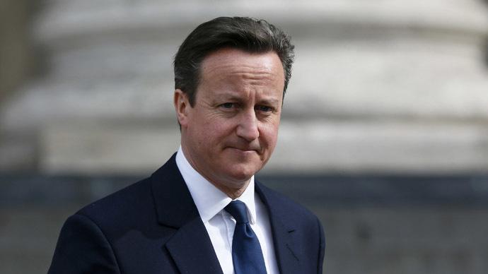 Back to Thatcher era? UK creates 'political & economic reform' fund for Eastern Europe