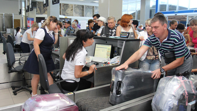Russians appetite for emigration on the wane – poll