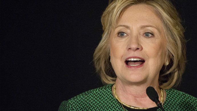More than half of US voters want a fresh-faced Democrat in 2016 presidential race