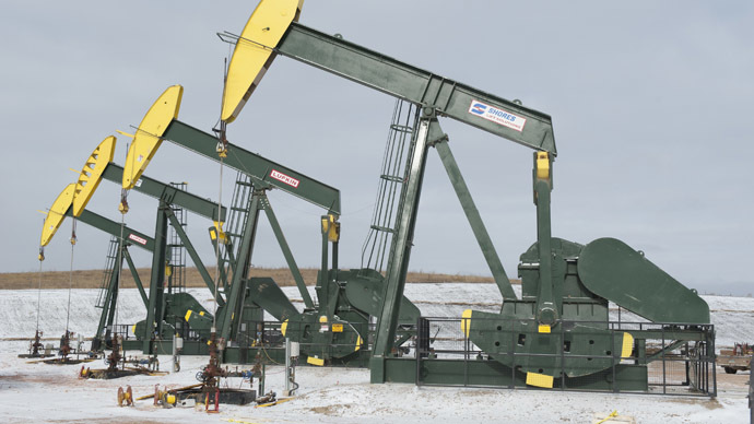 Companies must disclose fracking chemicals on public lands - Obama admin