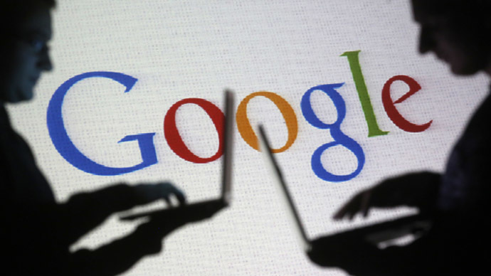 Google cooked search results to hurt competition - FTC
