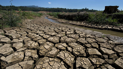 Food prices to rise as California water restrictions cause farmer cutbacks