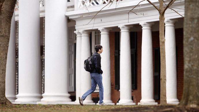 UVA keeps protesting honor student's arrest, legislators call for end to ABC arrest powers