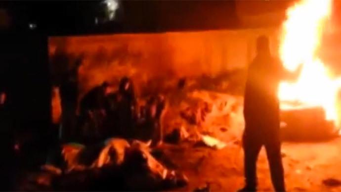 Twin suicide bombings kill dozens at Kurdish new year celebrations