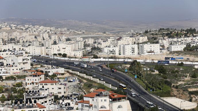 'Violence extremely high': EU report slams Israel for settlement building in Jerusalem