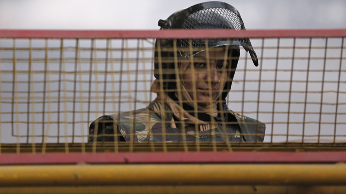 Delhi to make 33% of cops female to help tackle violence against women in Indian capital