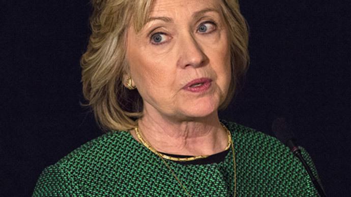 Ukraine oligarch 'top cash contributor' to Clinton Foundation prior to Kiev crisis