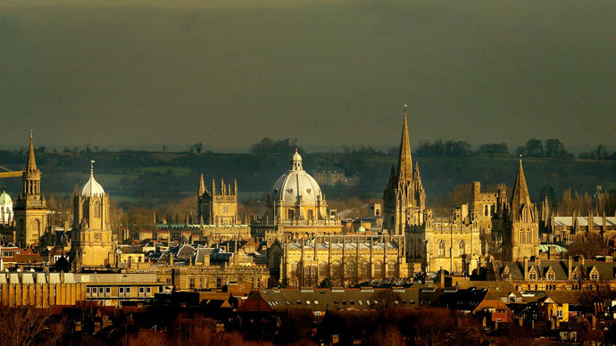 Oxbridge universities 'institutionally racist,' marginalize working class - Cambridge professor