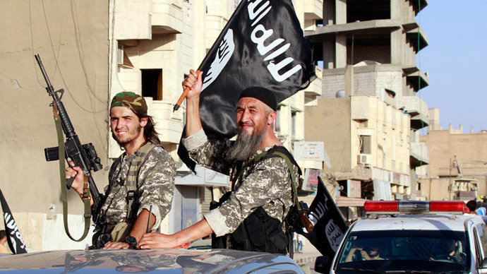 2 siblings among group of British medics in ISIS-held Syria