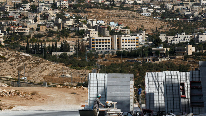 Israeli settlers take Palestinian land, pretext of protecting historical sites – UK govt