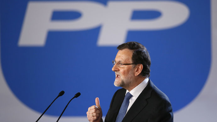 Spain's ruling party used secret accounts for 18 years, High Court judge finds