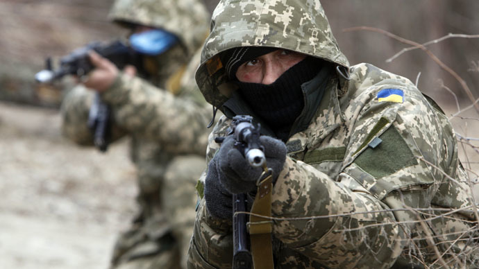 US House urges Obama to send arms to Ukraine
