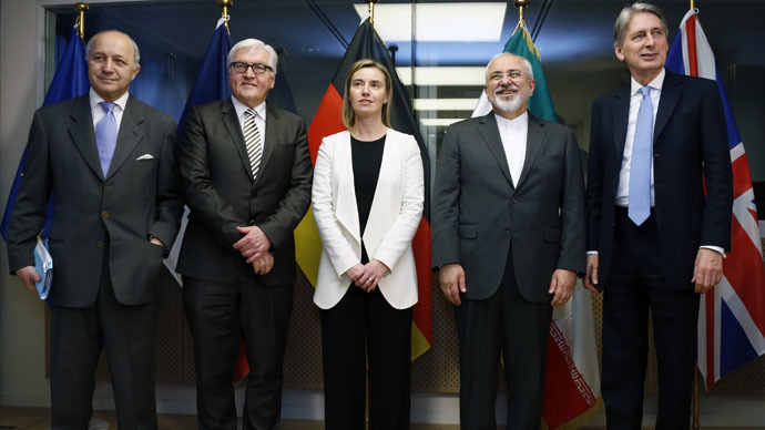Israel's delegation in Paris trying to prevent 'bad' Iran nuclear deal