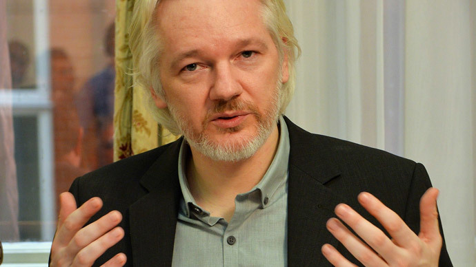 ​Western ISIS adventurism, Israel behind Hamas - new Assange revelations