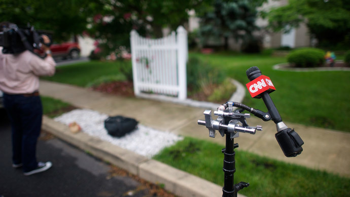Back on air: ​CNN gets broadcast license in Russia after 3-month hiatus