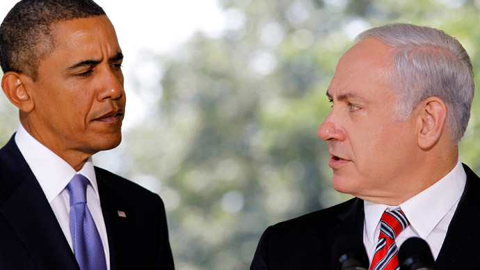 'Not just snooping': Israel accused of feeding secret info on Iran talks to US lawmakers