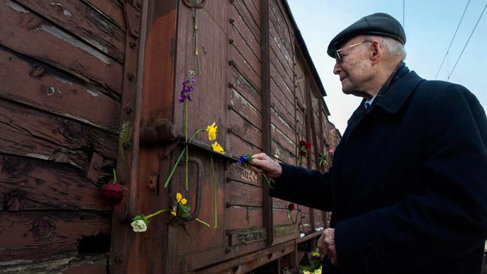€25 million: Greek Jews seek reparations from Germany over Nazi deportations