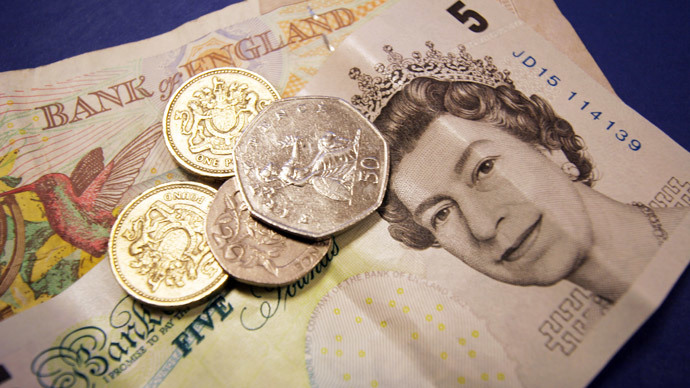 'Cheapskate bosses': Firms failing to pay legal minimum wage named & shamed