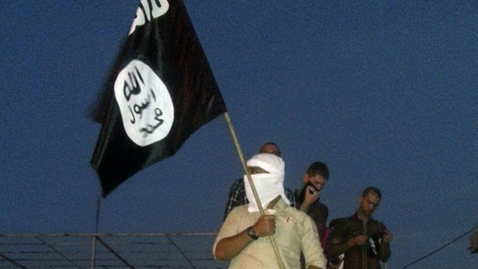 ISIS has recruited 400 children in Syria since January - report