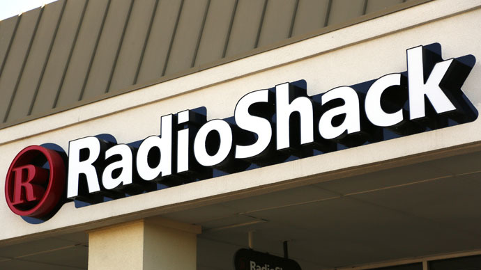 Details of 65mn RadioShack customers up for auction