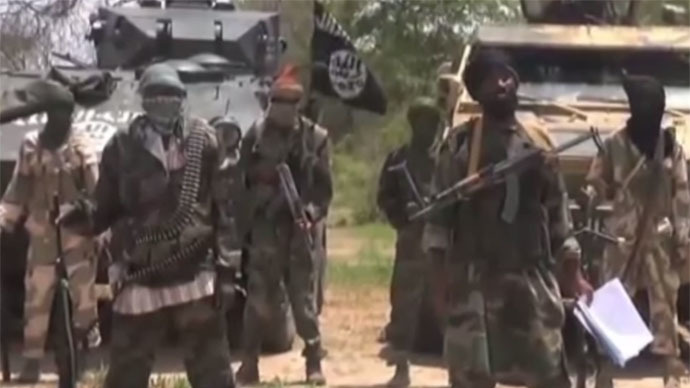 Boko Haram kills 50 women & children in Nigerian town, captures up to 500 – report