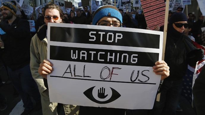 Bipartisan bill would repeal Patriot Act, cut down American surveillance