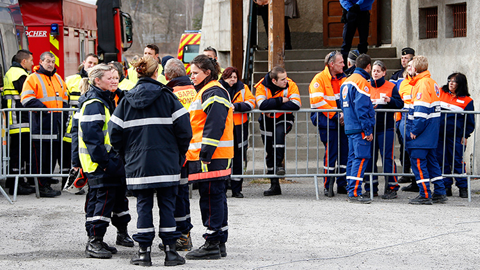 'Terrible loss': 3 British Germanwings victims named
