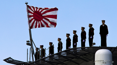 Collective self-defense law to open door for closer Japan, US military ties