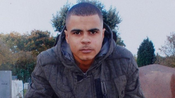 Mark Duggan shooting: Officer cleared of 'any wrongdoing' amid police cover-up allegation