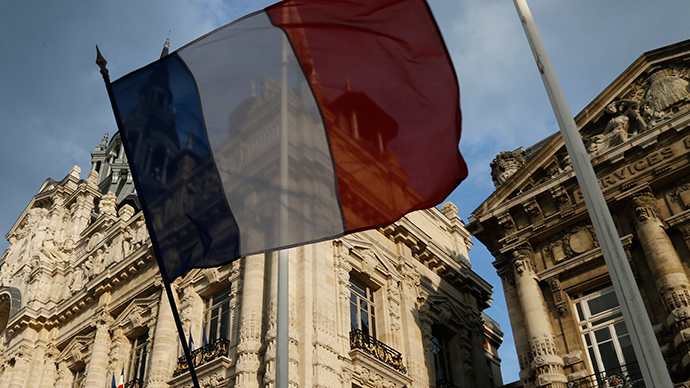Rights groups call foul as French snooping bill gives state NSA-like powers