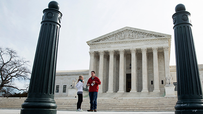 Alabama's legislative districts are 'racially gerrymandered,' Supreme Court rules