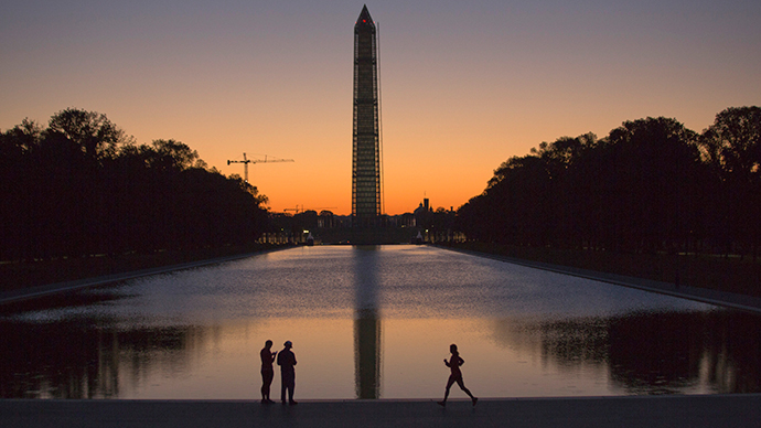 Police the geese: National Park Service wants dogs to tackle DC's goose poop issue