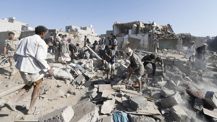 Libya, Syria, Yemen: Sectarian conflict threatens entire Middle East