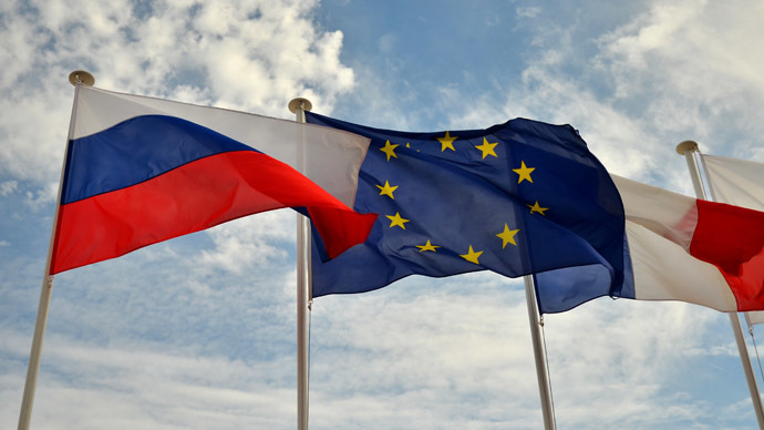 Sanctions against Russia are 'economic weapon' that targets French business