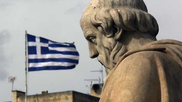 Greece gets extra $1.1bn funding from ECB, has to prove trust