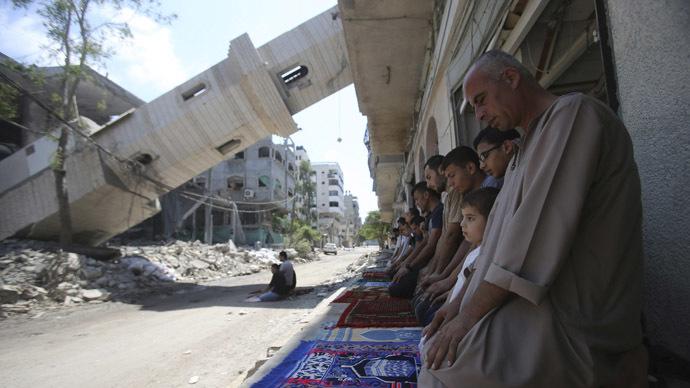 'Devastating Israeli attacks' on Gaza don't justify violations by Hamas – Amnesty
