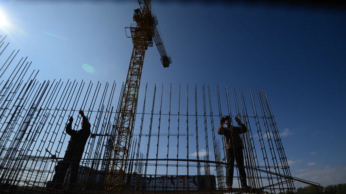​China to invest $15bn in Ukraine housing