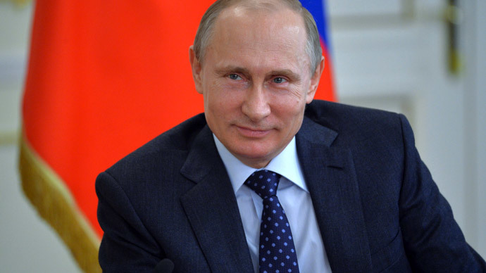 ​Russia leads Europe in internet users – Putin